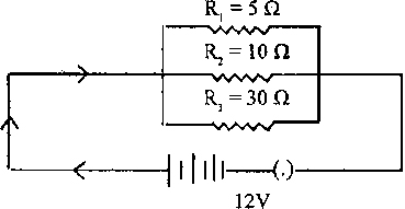 Diagram Of Domestic Electric Circuit